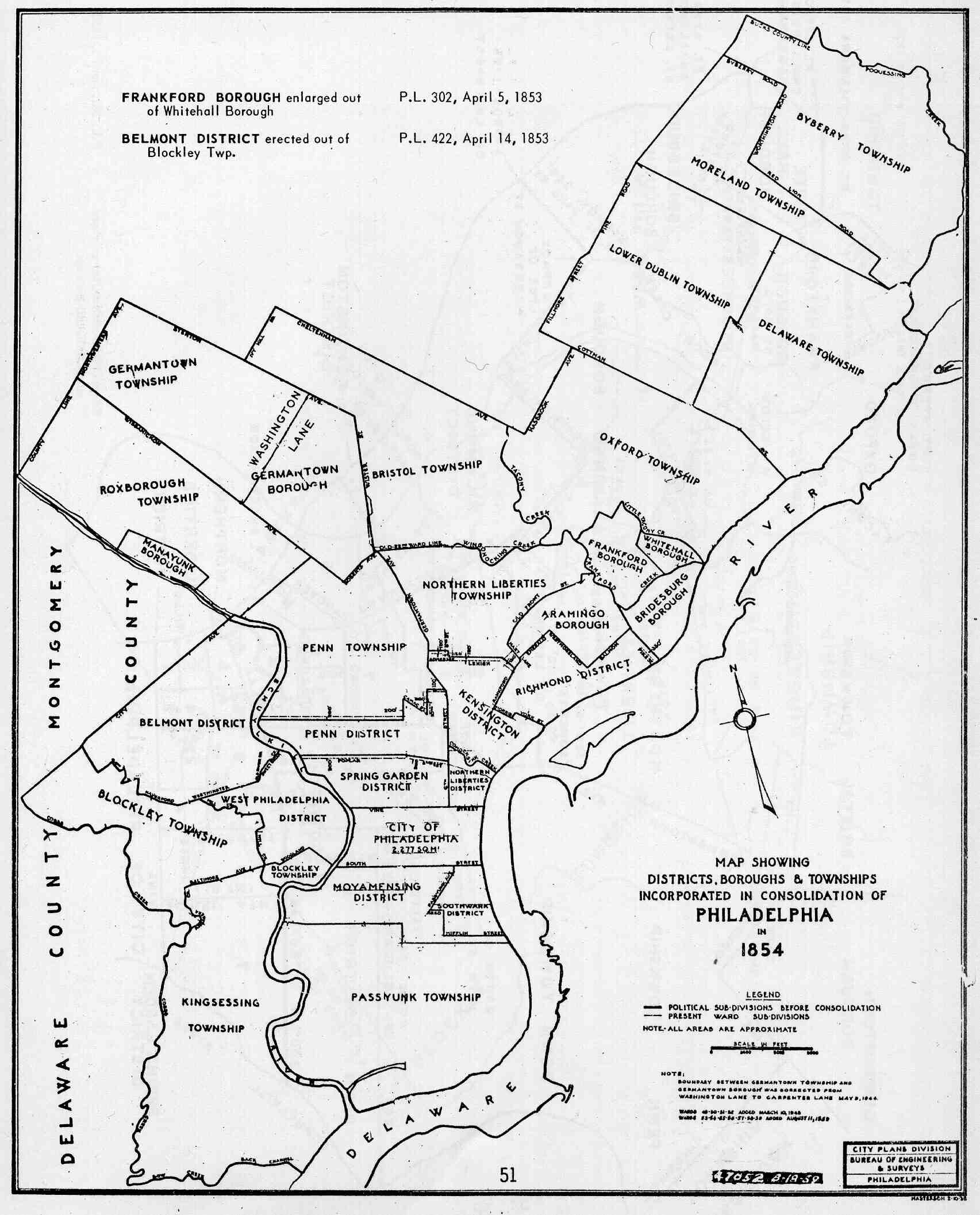 PAgenealogy  Pennsylvania Historical Maps